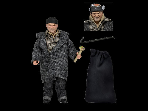 HOME ALONE 8IN Harry (Joe Pesci) CLOTHED
