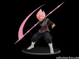 DBZ BANPRESTO WORLD COLOSSEUM 2 V9 FIG