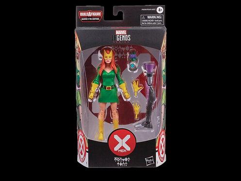 X-MEN LEGENDS 6IN MARVEL GIRL AF