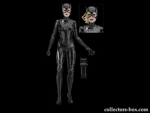 BATMAN RETURNS CATWOMAN 1/4 SCALE AF