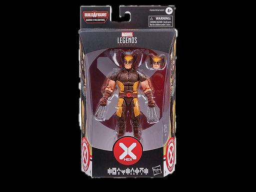 X-MEN LEGENDS 6IN WOLVERINE