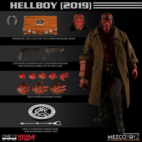 ONE-12 COLLECTIVE HELLBOY 2019