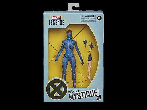 X-MEN MOVIE LEGENDS 6IN MYSTIQUE AF