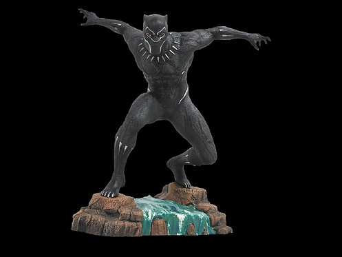 MARVEL GALLERY BLACK PANTHER MOVIE PVC FIGURE