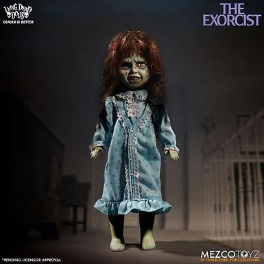 LDD Presents Figures - The Exorcist - Regan MacNeil