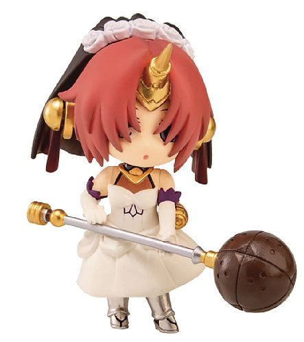 FATE APOCRYPHA NIITENGO PREMIUM BERSERKER OF BLACK FIG