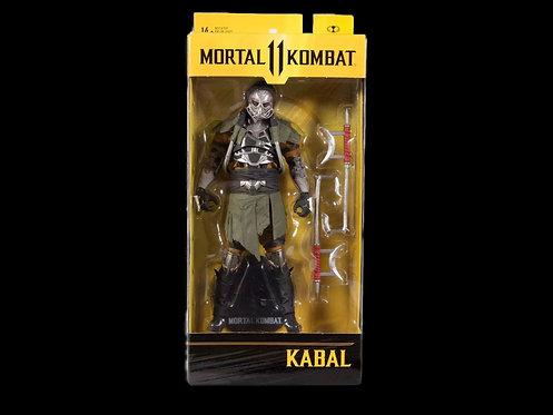 Pre-order/June/MORTAL KOMBAT WV6 KABAL 7IN SCALE AF