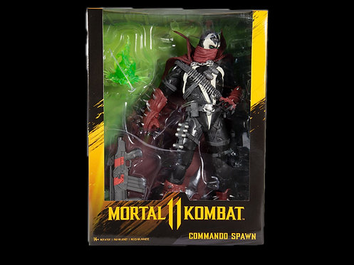 Pre-order/May/MORTAL KOMBAT 12IN COMMANDO SPAWN AF