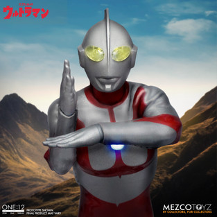 Pre-order/May2022/ONE-12 COLLECTIVE ULTRAMAN