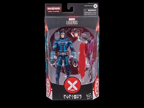 X-MEN LEGENDS 6IN CYCLOPS AF