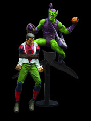 STK231033MARVEL SELECT CLASSIC GREEN GOB