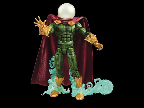 SPIDER-MAN VINTAGE MYSTERIO VARIANT 6IN