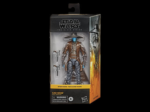 SW BLACK CW 6IN CAD BANE