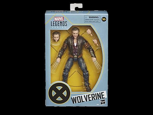 X-MEN MOVIE LEGENDS 6IN WOLVERINE AF
