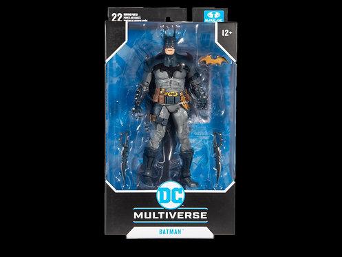 Back-order/May/DC MULTIVERSE 7IN SCALE MCFARLANE BATMAN AF