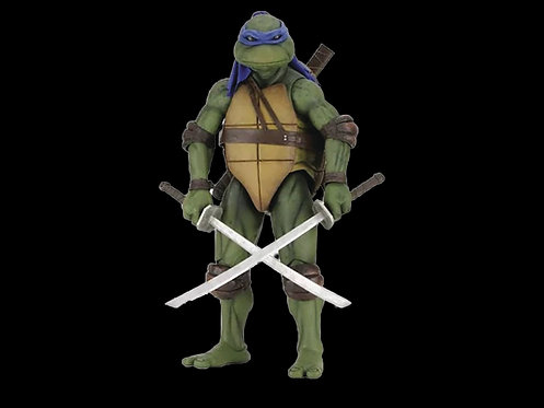 TMNT DONATELLO 1/4 SCALE AF