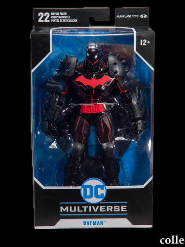STL144652_1 DC ARMORED WV1 HELLBAT 7IN S