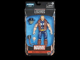AVENGERS LEGENDS VIDEO GAME 6IN THUNDERSTRIKE AF