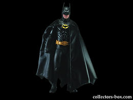 BATMAN 89 MICHAEL KEATON 1/4 SCALE Est Ship Date7/28/2021