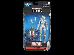 AVENGERS LEGENDS VIDEO GAME 6INJOCASTA AF