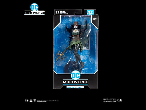 DC MULTIVERSE 7IN SCALE THE DROWNED