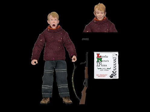 HOME ALONE 8IN Kevin (Macaulay Culkin) CLOTHED