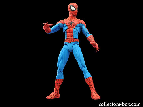 MARVEL SELECT SPECTACULAR SPIDER-MAN Est Ship Date12/30/2020
