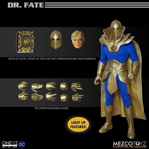 ONE-12 COLLECTIVE DC DOCTOR FATE