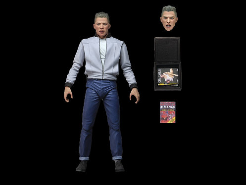 BACK TO THE FUTURE BIFF ULTIMATE 7IN