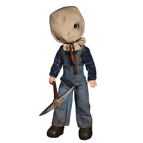 FRIDAY THE 13TH PART II JASON VOORHEES DOLL