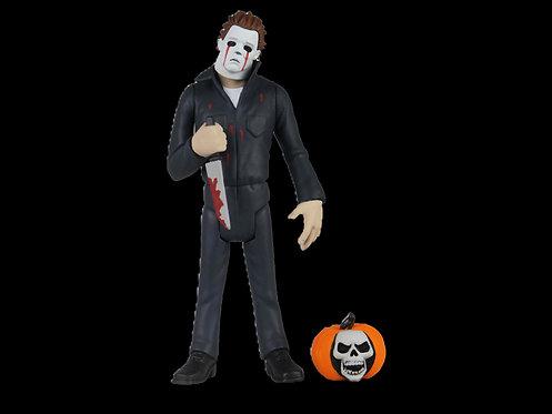 TOONY TERRORS Michael Myers (Halloween 2) SERIES 5 6IN ACTION FIGURE