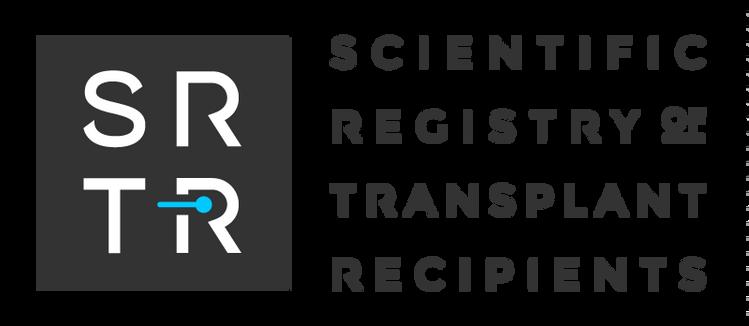 SRTR Scientific Registry of Transplant Recipients