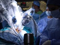Robotics in Surgery