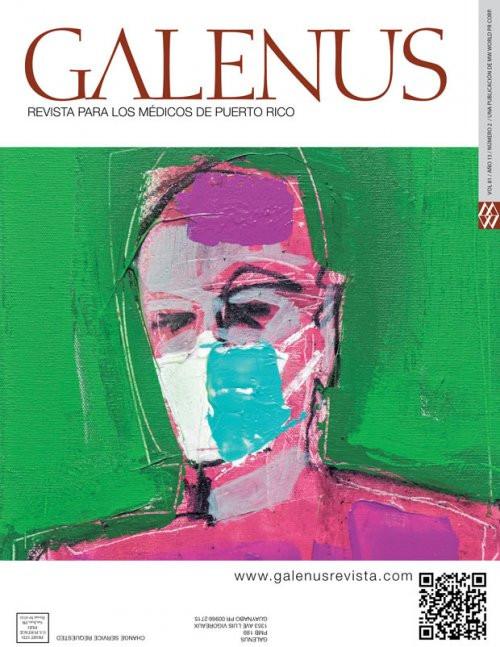 Galenus - Revista Para los Medicos de Puerto Rico