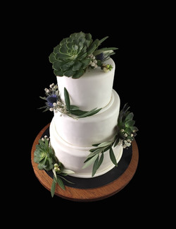 Gâteau de marige
