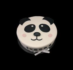 Gâteau d'anniversaire Panda