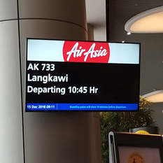 08 15Dec2018 _ Terminal 4 S'pore Changi