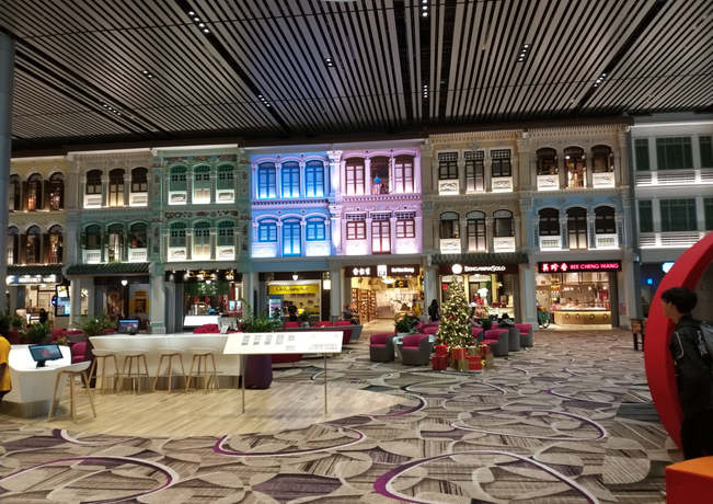 03 15Dec2018 _ Terminal 4 S'pore Changi