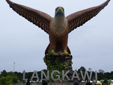 2018 December - Langkawi, Malaysia