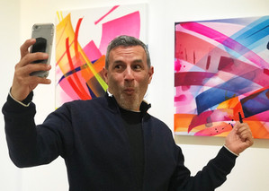 SCOPE Art Show: Top 5 to See