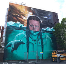On The Road: Upfest Summer Editions