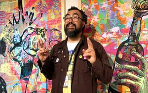 Moniker Art Fair 2019: Top 5 to See