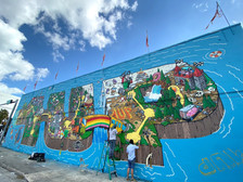 1UP Crew in Miami and Puerto Rico [VIDEO]