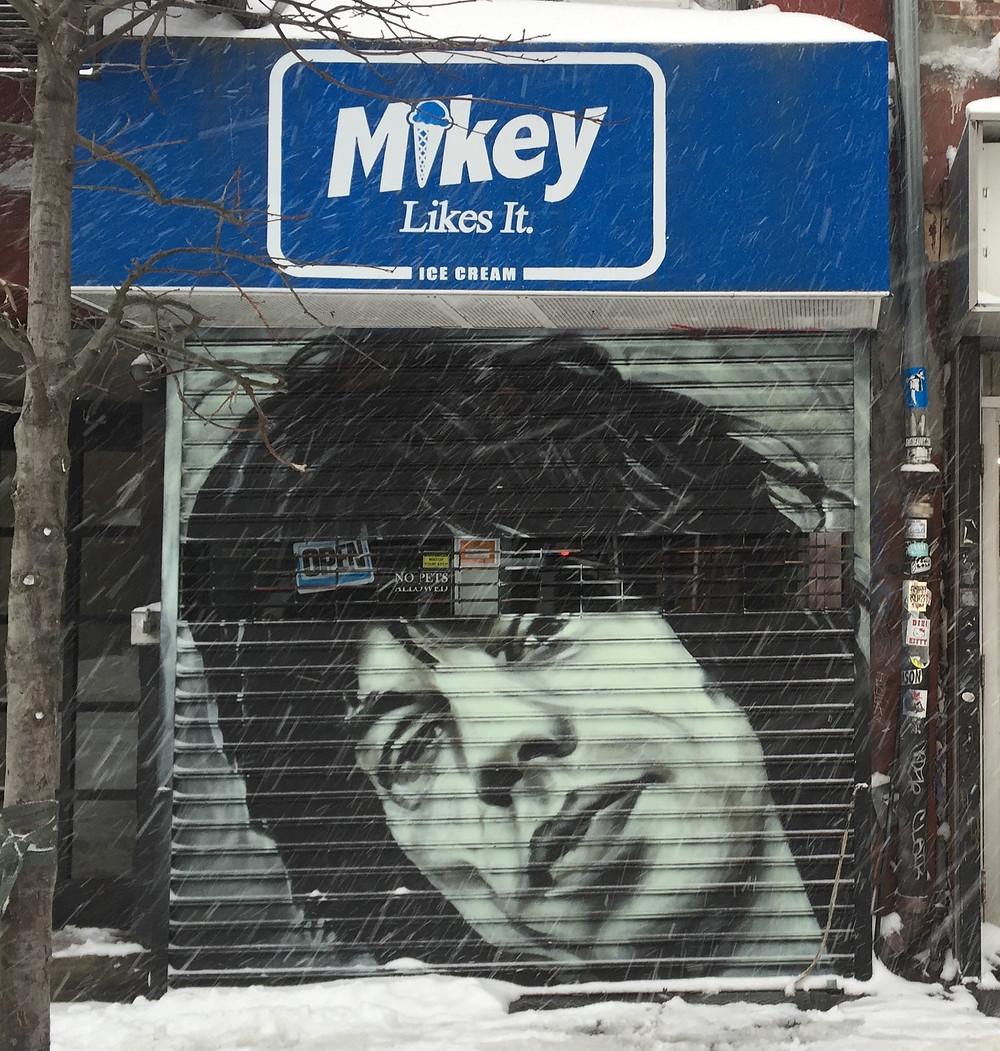 Mick Jagger,  January 2016