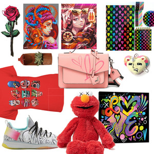 The Sold 2019 Valentine's Day Gift Guide