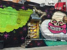 BSMTV Presents: East End Mob LIVE Paint Jam