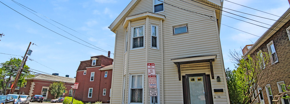 16 Homer Square - Somerville MA