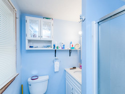 2nd Bathroom - 16 Elm Court Maynard