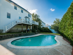 152 Neponset Street - Pool