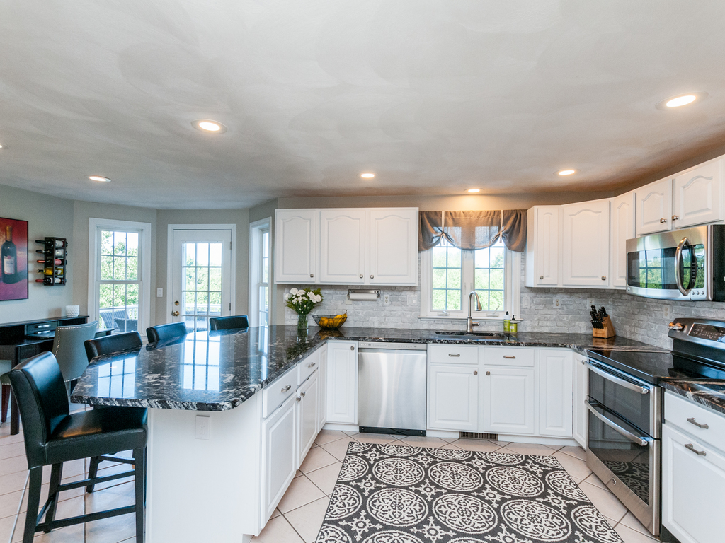 152 Neponset Street - Kitchen